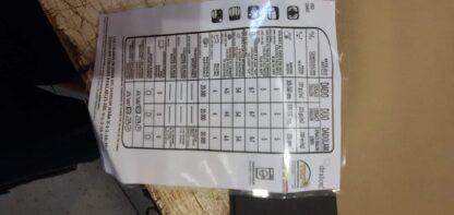 Mascarillas Higienicas Reutilizables UNE 0065