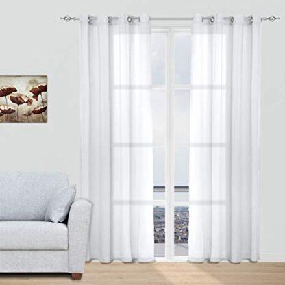 Elaboración de cortinas