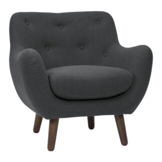 Tapizado de sillón de 1 plaza sencillo